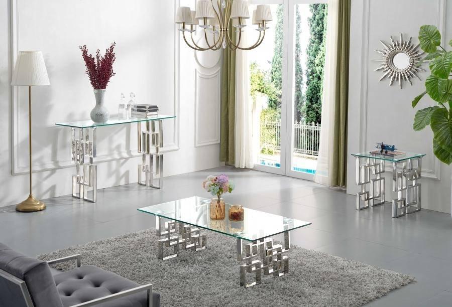 Meridian Alexis 231 Set Coffee Table