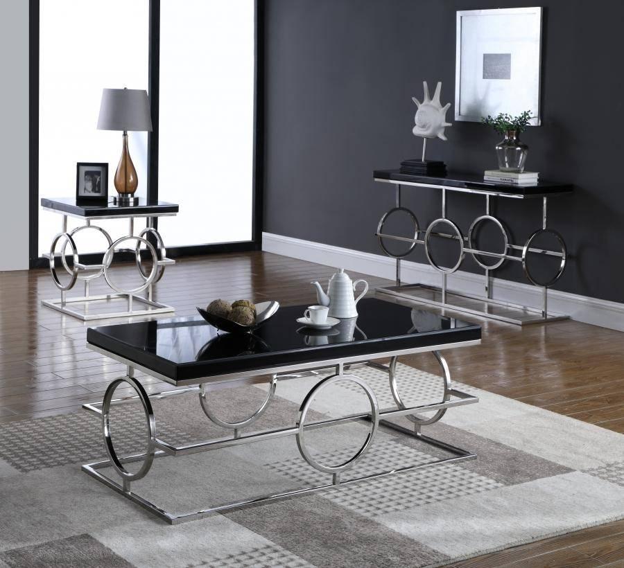 Meridian Brooke 229 Set Coffee Table