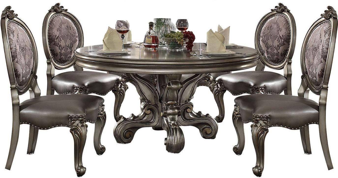 Astoria Grand Welton Dining Table Set, Welton Furniture Dining Room